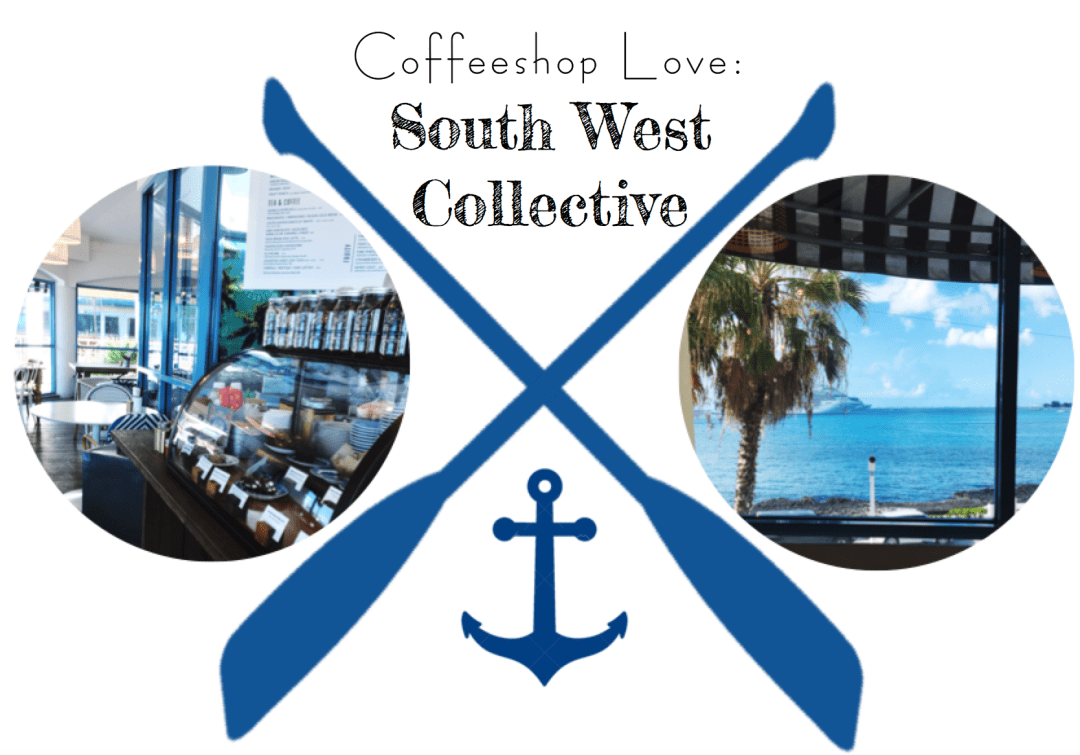 Cayman Islands South West Collective coffeeshop