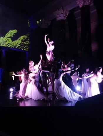 nelson-atkins museum party arty egypt kansas city ballet