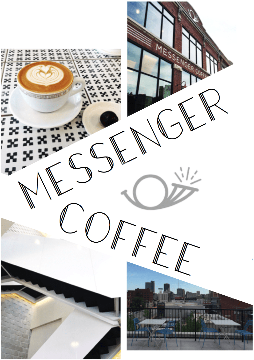 messenger coffee kansas city