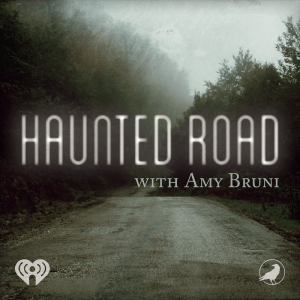 haunted road podcast spooky scary ghost stories