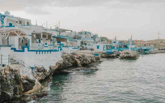 Best Places in Lebanon