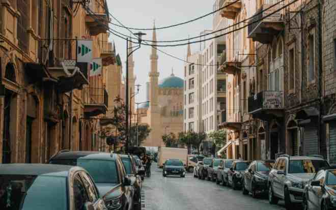 Best Places in Lebanon Beirut