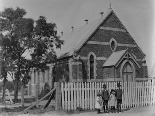 methodist church lost katanning