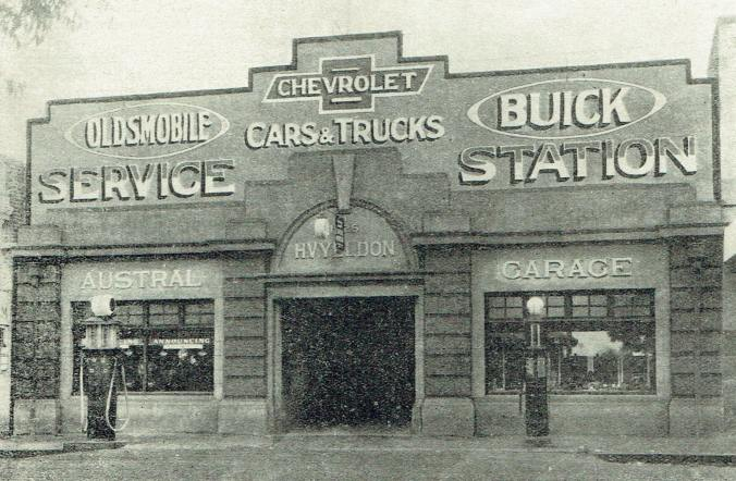 lost katanning austral motor garage business businesses 1929