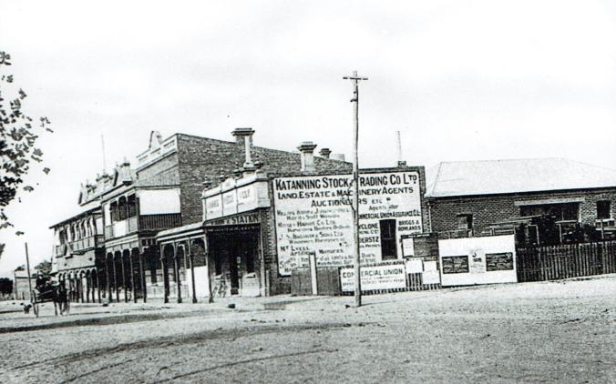 katanning stock and trading co lost katanning business
