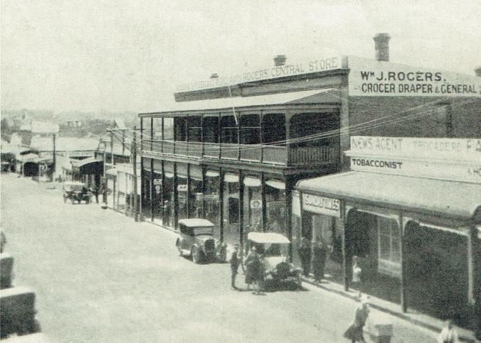lost katanning business businesses 1929 rogers central store