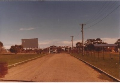 lost katanning theatres strathfield drive-in