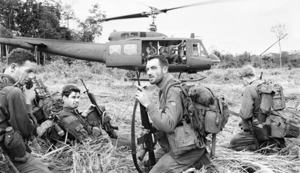 a history of lieutenant caputos involvement in the vietnam war On the home front in the united states, the brutality of the my lai massacre and the efforts made by higher-ranking officers to conceal it exacerbated anti-war sentiment and increased the bitterness regarding the continuing us military presence in vietnam.