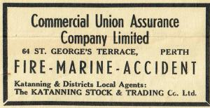 lost katanning stock and & trading co company ltd