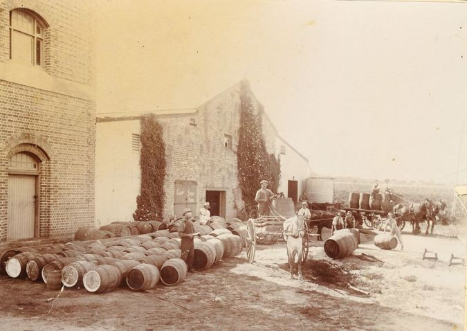 katanning great southern winery frederick henry piesse lost katanning pioneer family