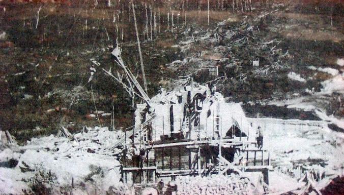 lost katanning water scheme wellington dam