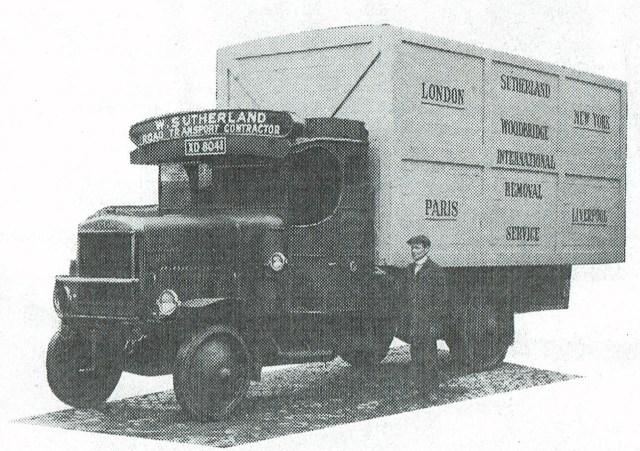 sutherland transport katanning