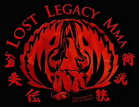 Lost Legacy MMA Blog