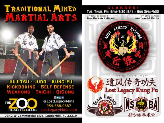 mma lauderhill martial arts school