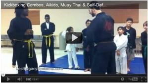 MMA Video