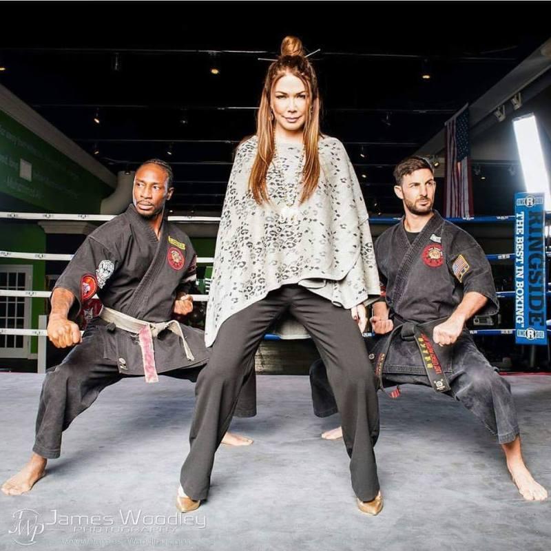 Lost Legacy MMA Stunt Team (13)