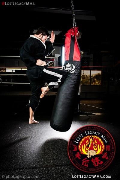 Lost Legacy MMA Stunt Team (8)