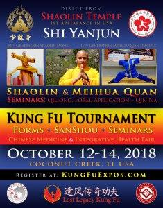 Florida-Kung-Fu-Tournament-Seminars-Oct-2018