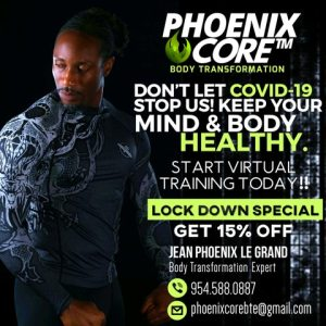 Personal Training Coral Springs