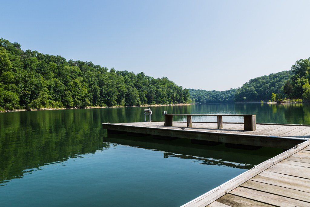 When looking for Lake Cumberland fishing cabins, you won't be disappointed with the selection at the Lost Lodge Resort.