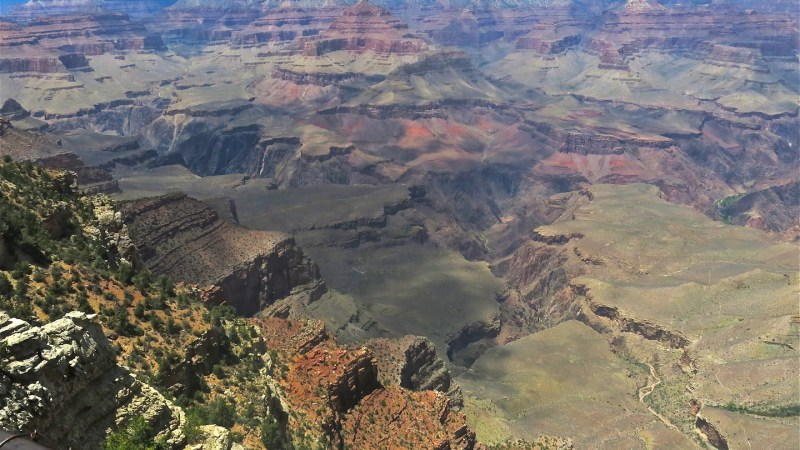Let's Visit The Grand Canyon – Far And Beyond Your Imagination