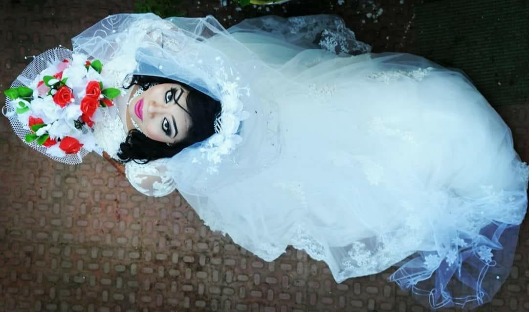 Wedding Gown Anybody? – RD Fashion