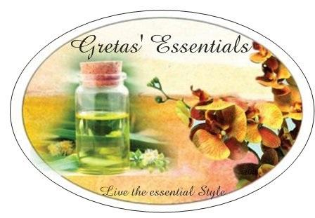 Gretas' Essentials | Part 1
