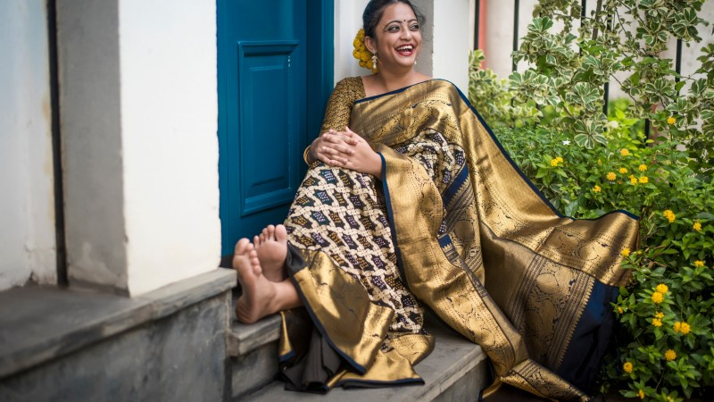Second Skin Sarees| Hyderabad