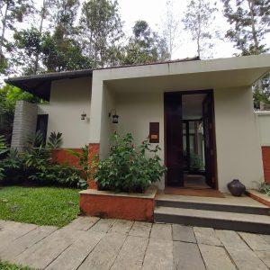 Greenwoods Resort – Thekkady, Kumily
