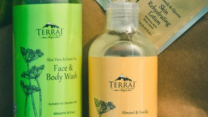 Terrai Natural | Product's Review