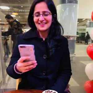 Becoming An Author – A Glimpse Of My Journey |Shefali Arora