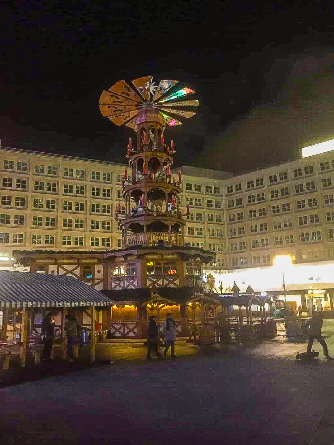 Top 15 Facts about German Christmas Markets