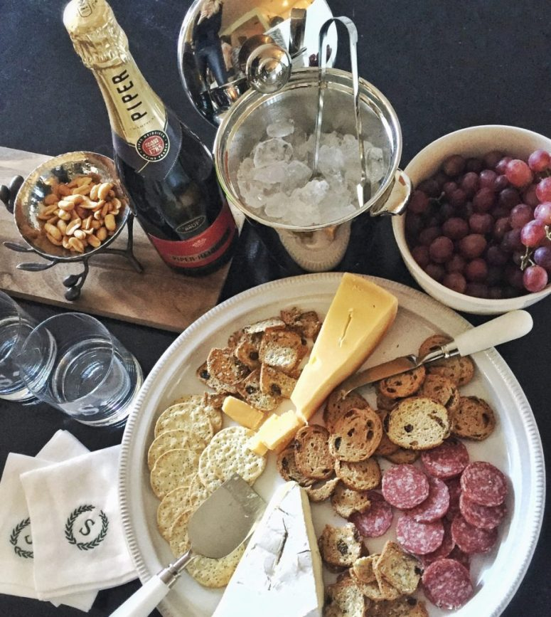 Giving Gathering holiday party ideas