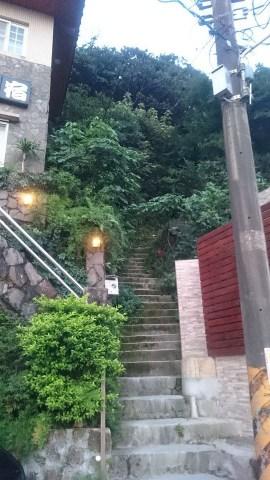 Chihiros Reise ins Zauberland Jiufen (32)