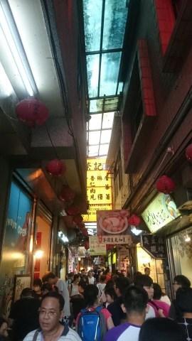 Chihiros Reise ins Zauberland Jiufen (5)
