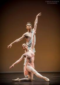 Evgenia Obraztsova and Alexandr Sergeev in The Talisman PDD (marius petipa)3