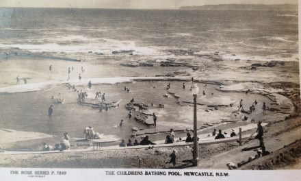 Newcastle's Mysterious 'Map Pool'