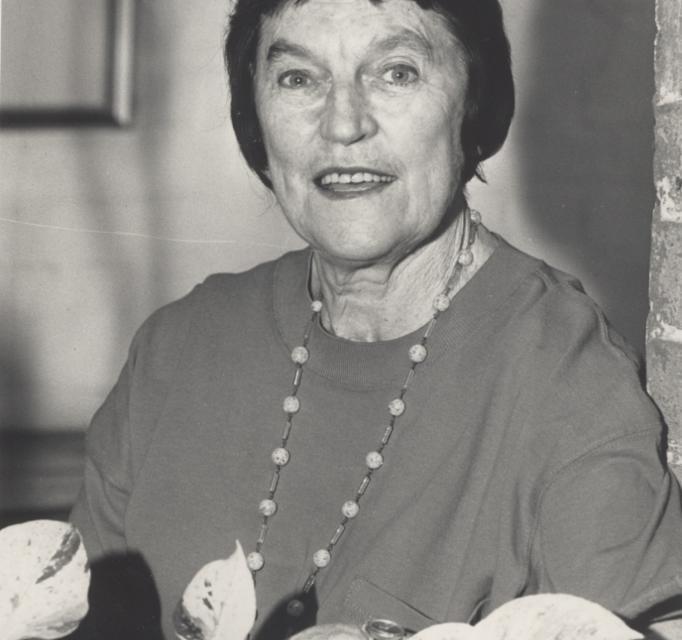 Anne Von Bertouch