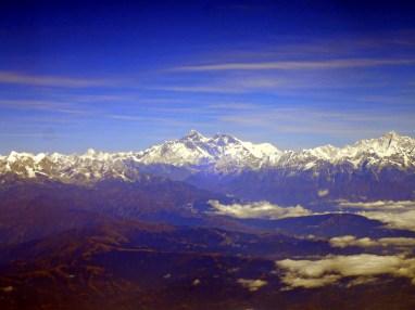 Everest, Nepal