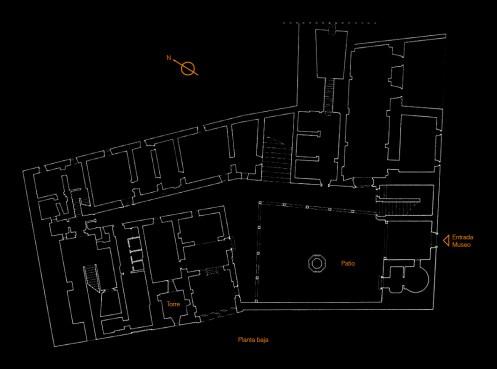Tarquinia - Palazzo Vitelleschi