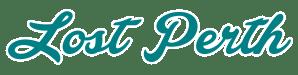 Lost Perth Logo