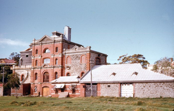 Old Brewery East Fremantle