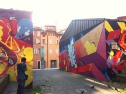 Murales bolognesi