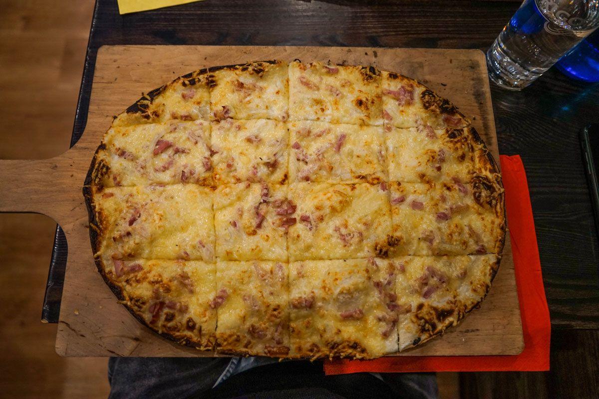 5 restaurantes donde comer barato en