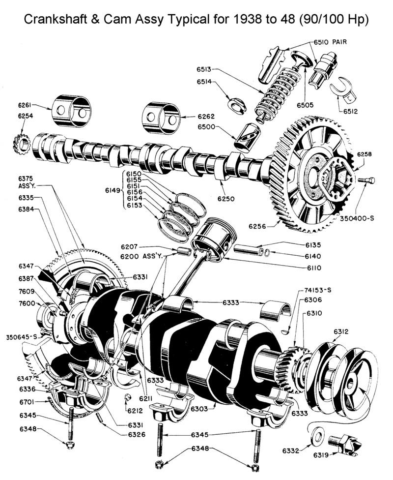 Diagram Flathead Engine Diagram Free Electrical Wiring Diagram Monte