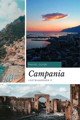 Campania Pin per Pinterest
