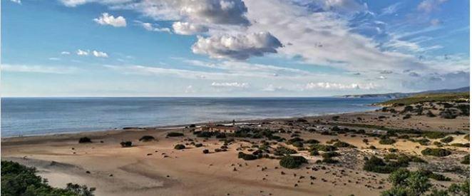 Piscinas, belle spiagge sardegna