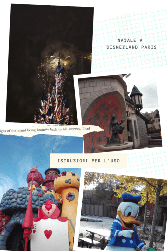 Disneyland Paris pinterest