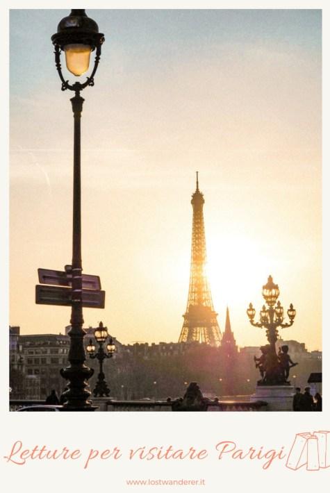Pin per Visitare Parigi con la mente