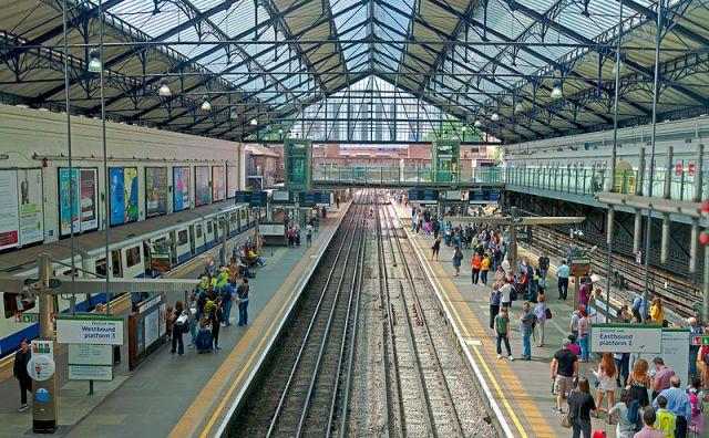 Stazione di Earl's Court